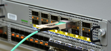 QSFP-40G-SR4 for 40G ethernet