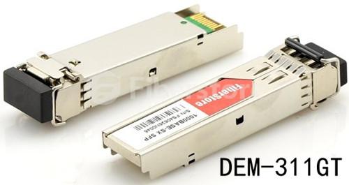 DEM-311GT, D-Link 1000BASE-SX SFP