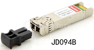 JD094B, HP 10GBASE-LR SFP+ transceiver