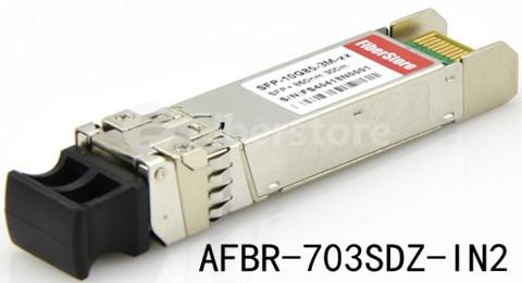 AFBR-703SDZ-IN2, 10GBASE-SR SFP+