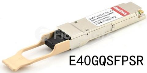 E40GQSFPSR, 40GBASE-SR4