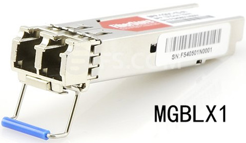 MGBLX1, Cisco 1000BASE-LX SFP