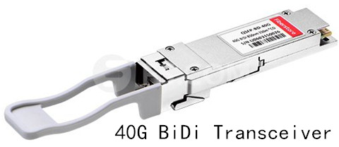 BiDi Optics: A New Solution for 40GbE Transmission 2