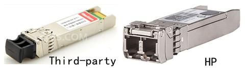 third-party vs. the original